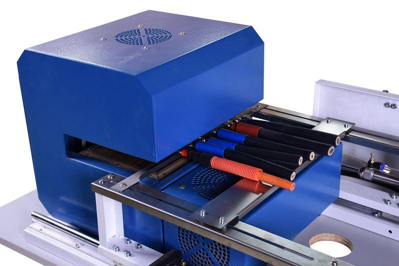Yh300e Q Heating Your Heat Shrink Tubing Machine Heat Shrink Tubing Heating Systems Heat Shrink
