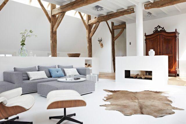 koeienhuid woonkamer - Google zoeken | Interieur | Pinterest ...