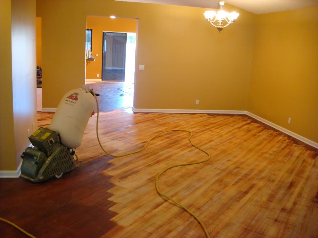 Cool Stunning Hardwood Floor Refinishing Chicago House