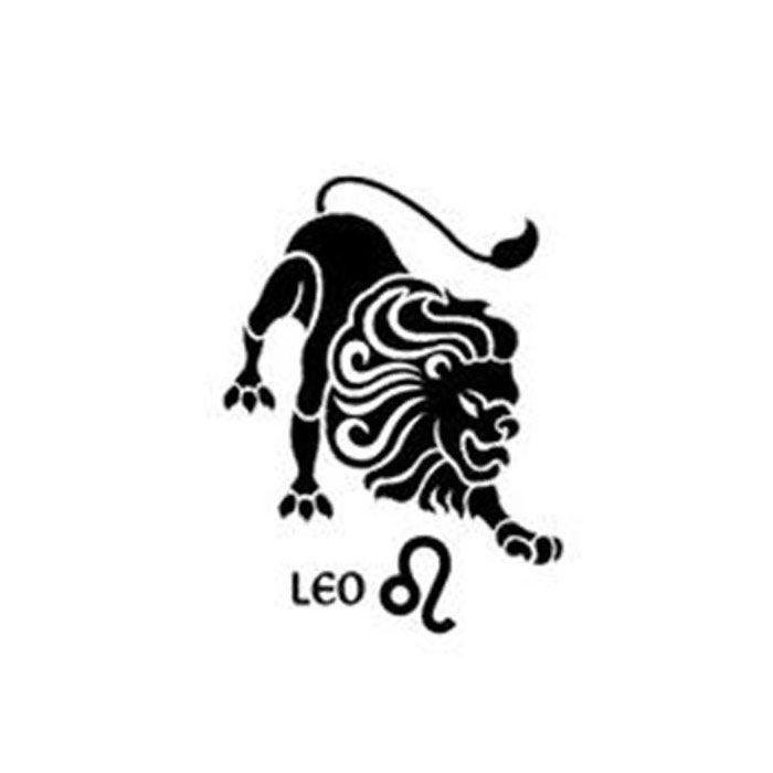 Leo Symbols