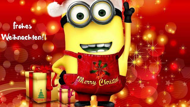 pin on minions bilder weihnachten