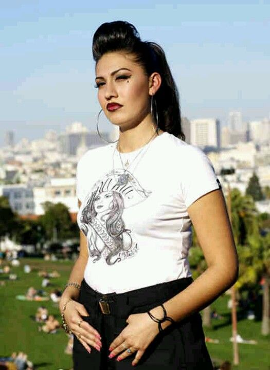 The Best Cholo Hairstyles Pictures - March 2021 12646458567