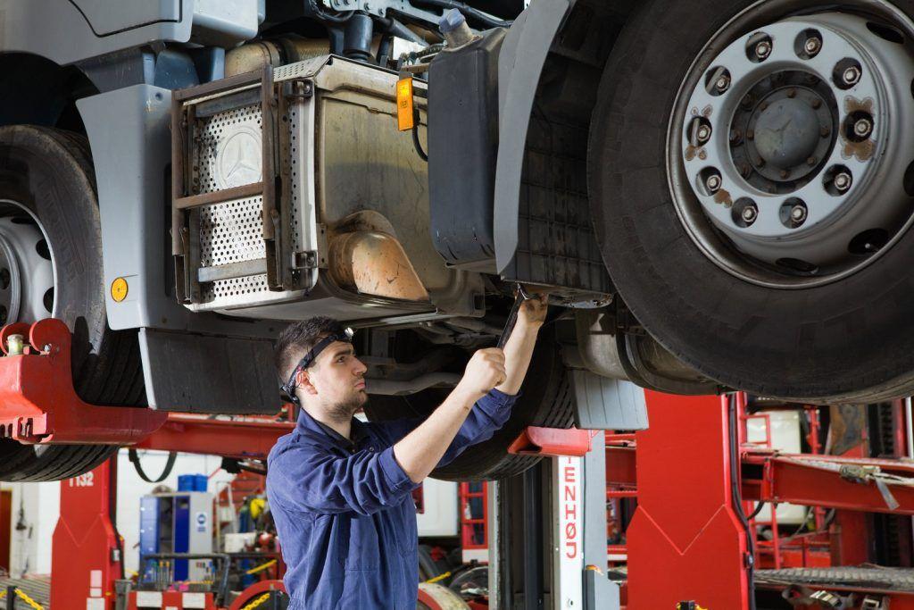 Best Mobile Diesel Truck Repair Service in Albuquerque NM