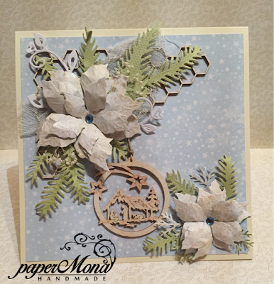 paperMona: Last Christmas cards this year