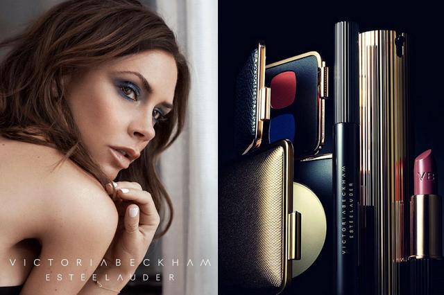 Estée Lauder x Victoria Beckham Makeup Collection 2.0