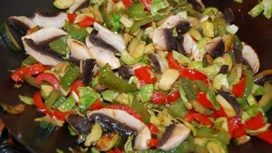 How to cook vegetable stir fry asian vegetables pinterest how to cook vegetable stir fry food recipe video dailymotion forumfinder Choice Image