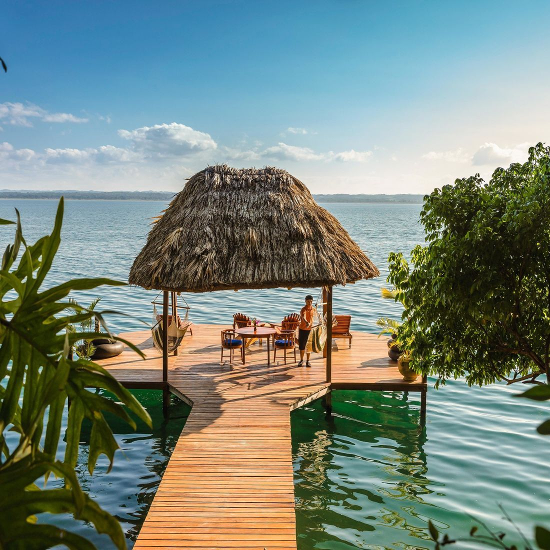 11 Secluded Beach Resorts Around The World You Need To Know About