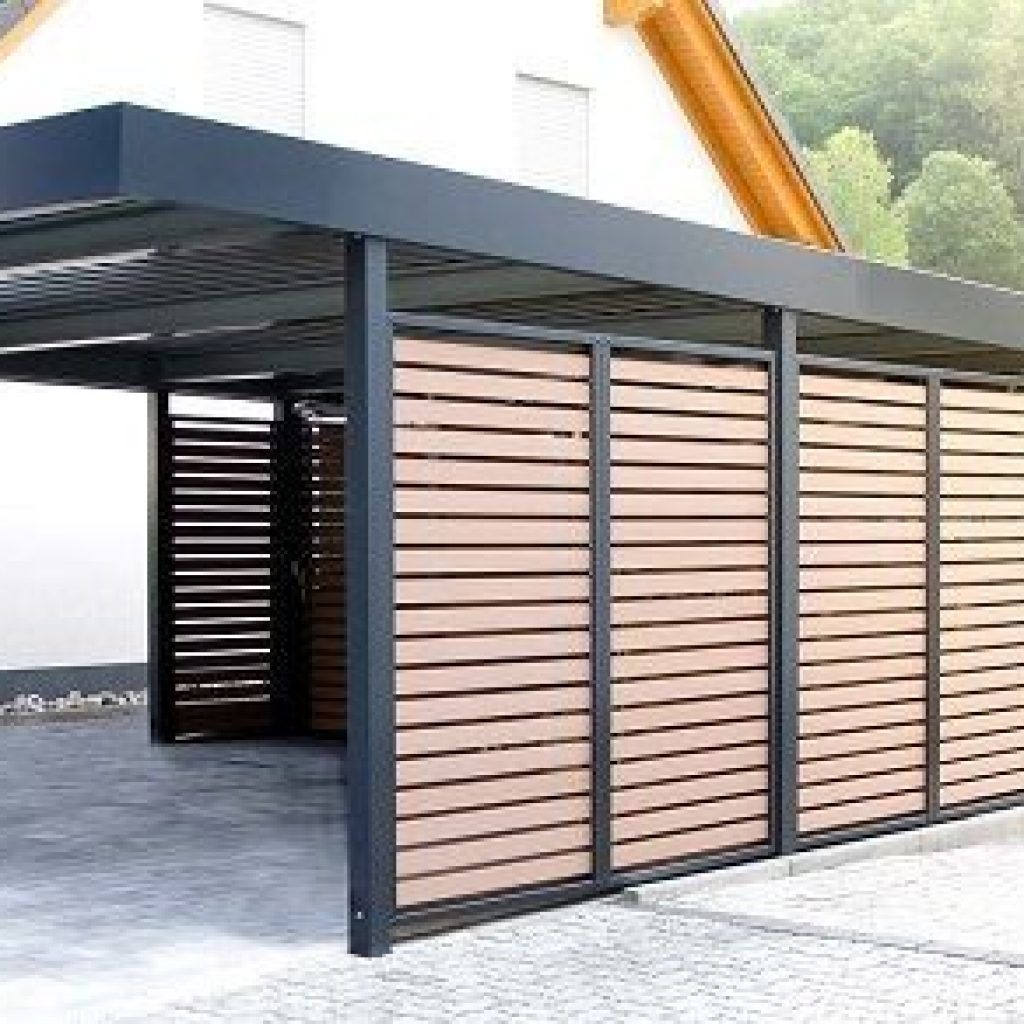Modern Carport For Sale Modern Carport Designs Hobbies And Crafts Diy Carport Modern Carport Metal Car Shed For Two Ca Modern Carport Carport Carport Designs