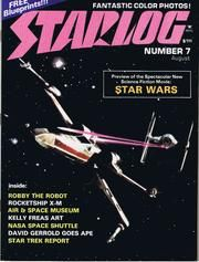 Starlog Magazine : Free Texts : Download & Streaming : Internet Archive
