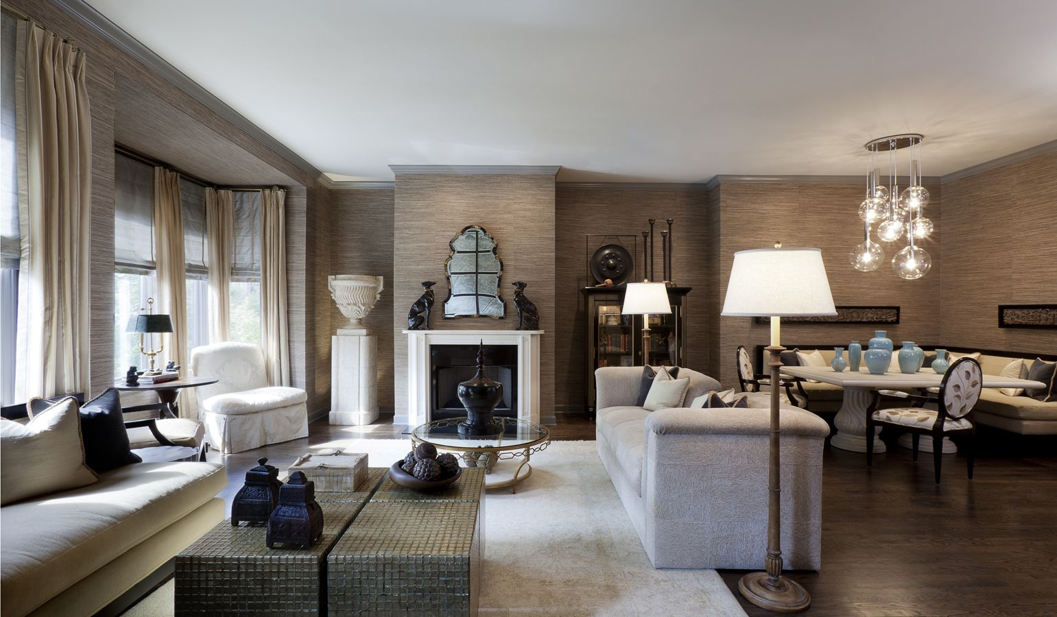 Chicago Interior Designers | Chicago Interior Design Firm | Interior  Decorator | Wall Covering | Décor