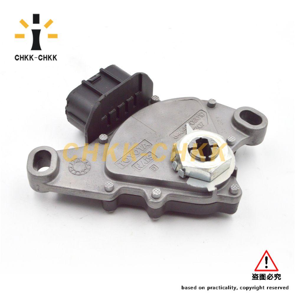 Neutral safety switch 8454006010 for Toyota Lexus Pontiac