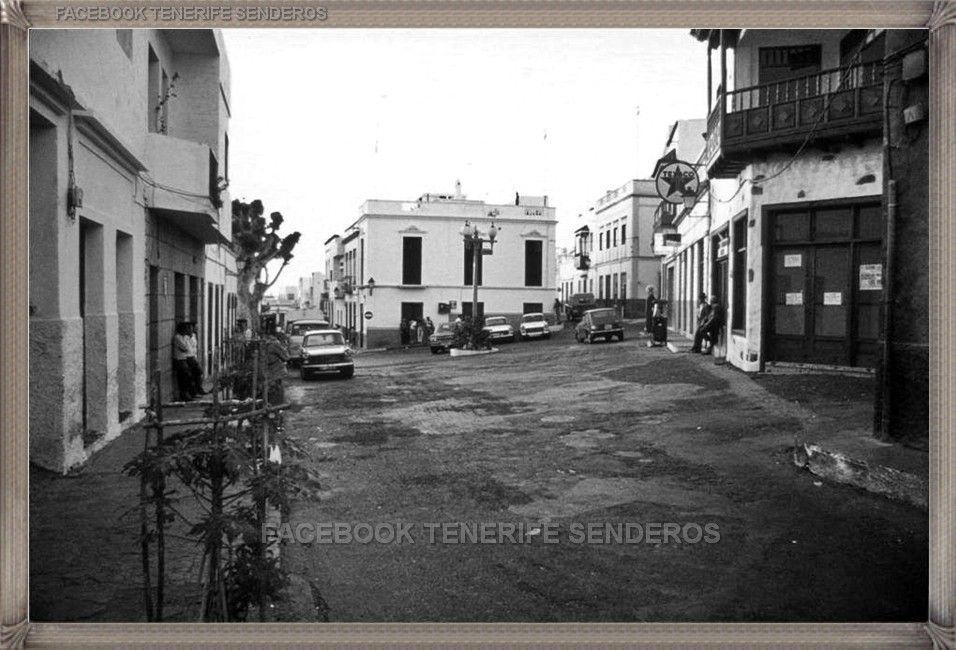 Gran Canaria - Agaete año 1970.... #canariasantigua #blancoynegro #fotosdelpasado #fotosdelrecuerdo #recuerdosdelpasado #fotosdecanariasantigua #islascanarias #tenerifesenderos