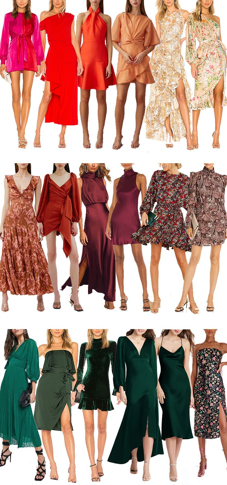 36 Fall Wedding Guest Dresses A Lonestar State Of Southern Fall Wedding Guest Dress Wedding Guest Dress Fall Wedding Guest [ 1599 x 750 Pixel ]