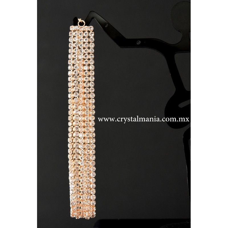 44c68707c901 Pin de Crystalmania Accesorios en Crystalmania Pulseras | Pulseras ...