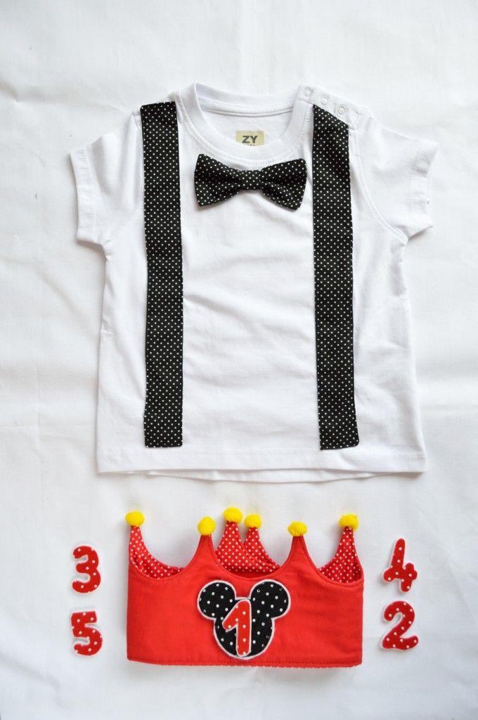 Cosetes de Marta | Birthday\'s Gifts | Pinterest | Fiesta de mickey ...