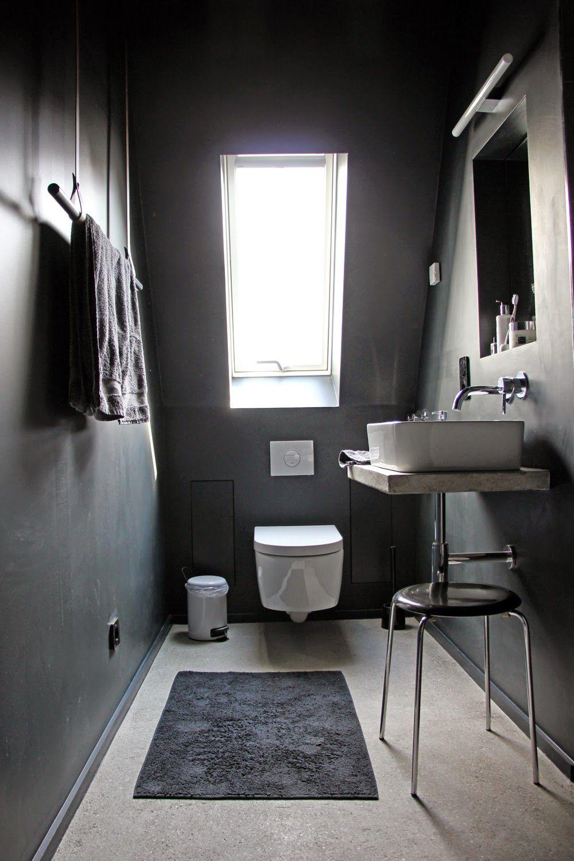 Berlin Traumhafte Badezimmer Loft Stil Zeitgenossische Badezimmer