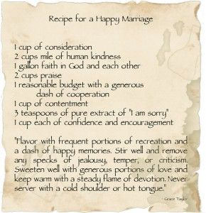 recipe perfect wedding cake poem recipe for a happy marriage search hostess with 19045