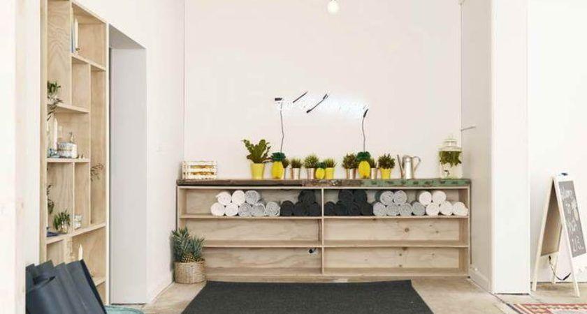 Studios Studio Pilates Decorating Ideas Yoga Rooms , Tierra