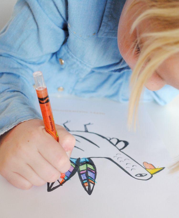 Thanksgiving coloring page | Thanksgiving | Pinterest | Thanksgiving ...