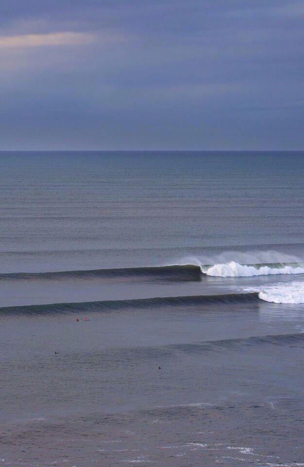 Pro Bells Beach is on.... #surf