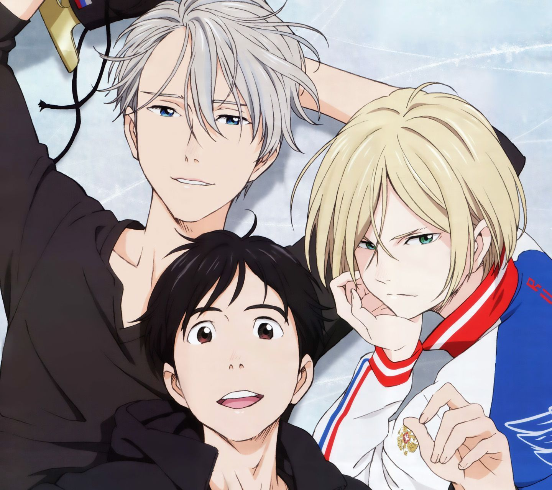 juli Part 2 - tfWEEF/100 - Anime Image