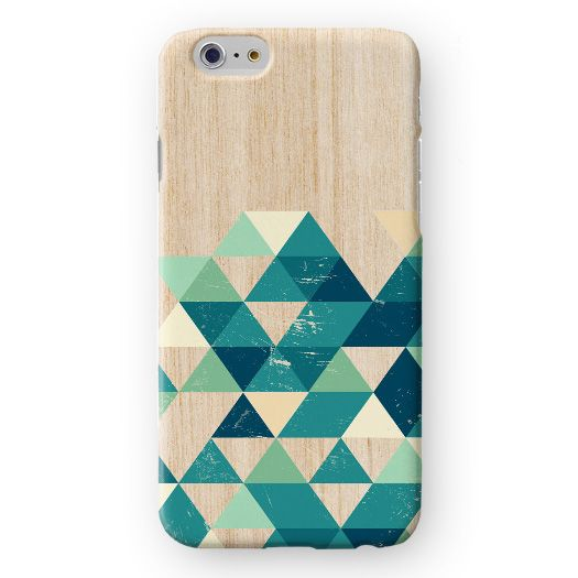 Green and Teal Geometric Triangles iPhone 7 Case by Madotta | This fashionable marble artwork is now available for all iPhone models and some Samsung Galaxy S devices. Printed in the UK. International shipping available. Designer iPhone 7 Plus Cases and Covers #madotta For more stylish designer iPhone and Samsung cases like this visit https://madotta.com/collections/all/?utm_term=caption+link&utm_medium=Social&utm_source=Pinterest&utm_campaign=IG+to+Pinterest+Auto