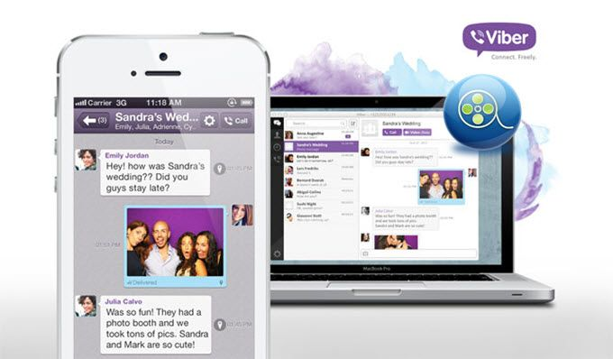 Awesome Tools to Record Viber Video Call on PC/Mobile