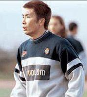 Akinori Nishizawa #RCD Espanyol