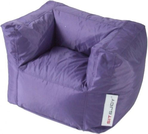 Sit En Joy Lounge Zitzak.Sit En Joy Lounge Zitzak Paars Buy This Find This