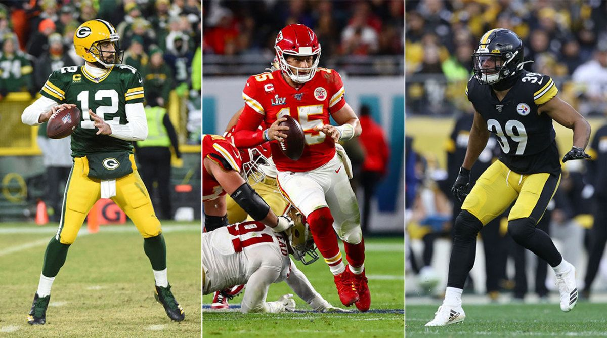The 12 Teams That Could Win Super Bowl LV in 2020 Super