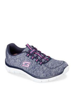 37c3dd1346b Skechers Women's Relaxed Fit: Empire Heart to Heart Sneaker ...