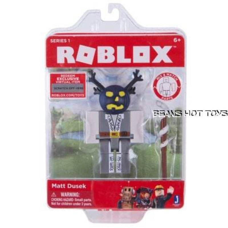 Roblox matt dusek pack figure code series 1 jazwares easter make your mark with a collection of roblox toys from toysrus roblox action figures have become a favorite for kids and collectors alike negle Choice Image
