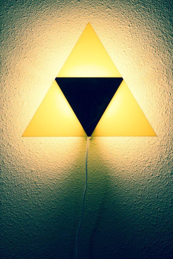 Triforce Light