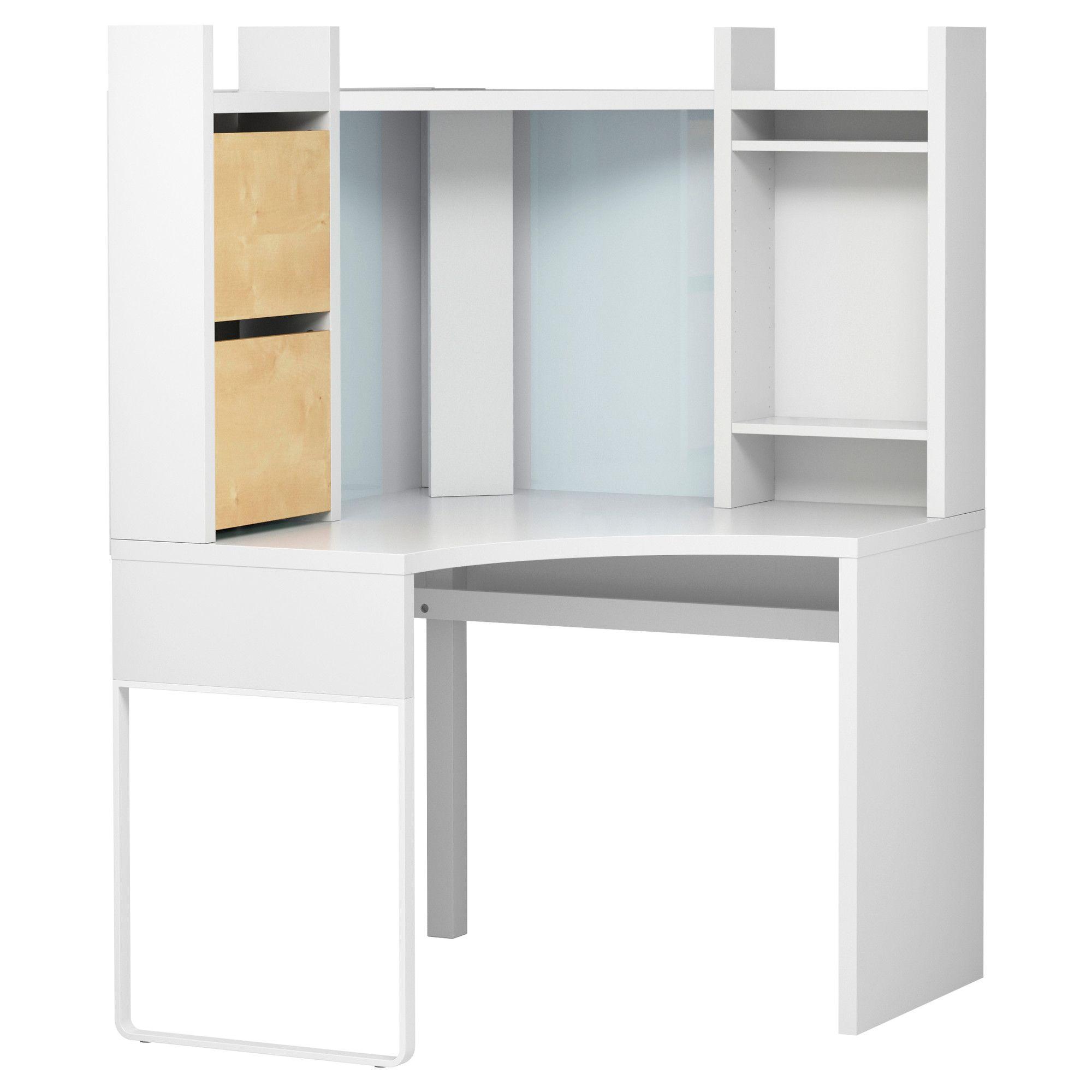 Ikea Us Furniture And Home Furnishings Corner Workstation Ikea Corner Desk Ikea Desk