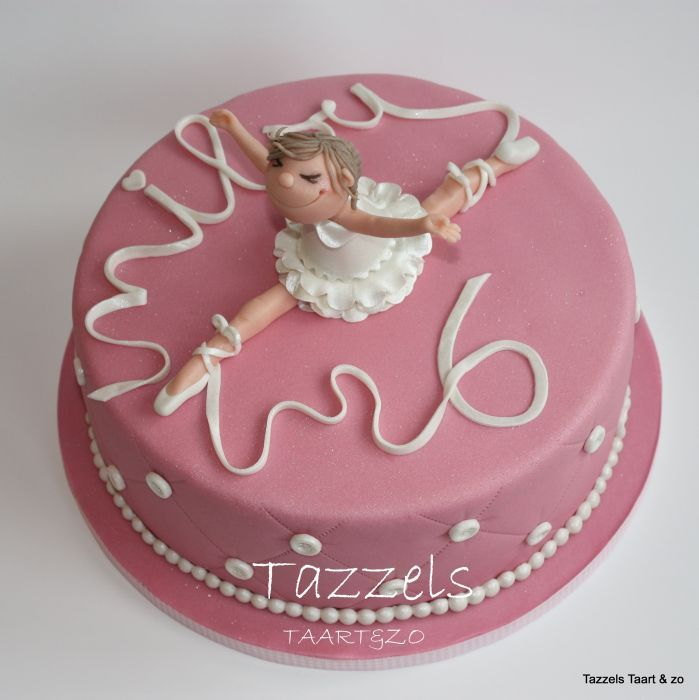 ballerina cake in marzipan my cakes pinterest cake ballerina cakes and dance cakes. Black Bedroom Furniture Sets. Home Design Ideas