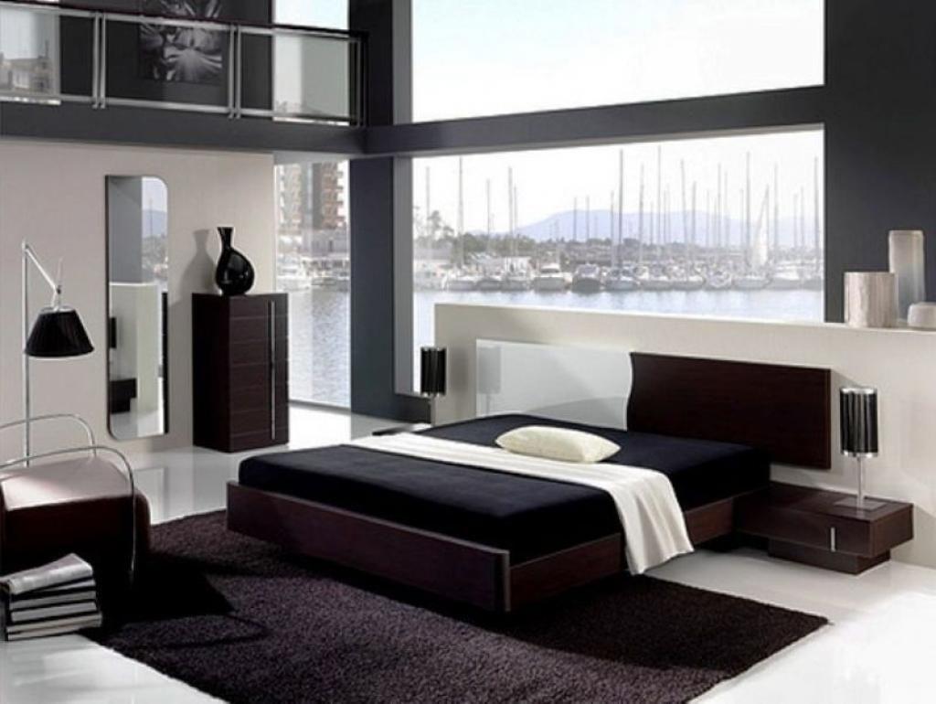 25 Elegant Black Bedroom Decorating Ideas | BEDROOM ALL ...