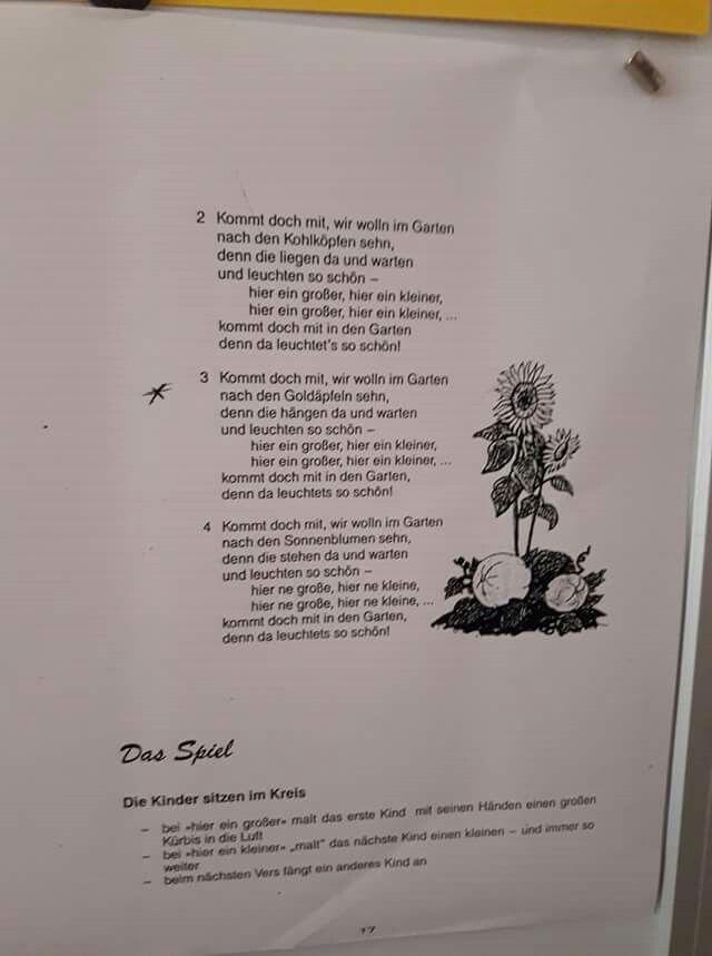 Was Im Garten Leuchtet 2 2 Kindergarten Erziehung Musik Lied Musikalischeerziehung Kinderlied Gitarrenakk Kinder Lied Kindergarten Lieder Kinderlieder