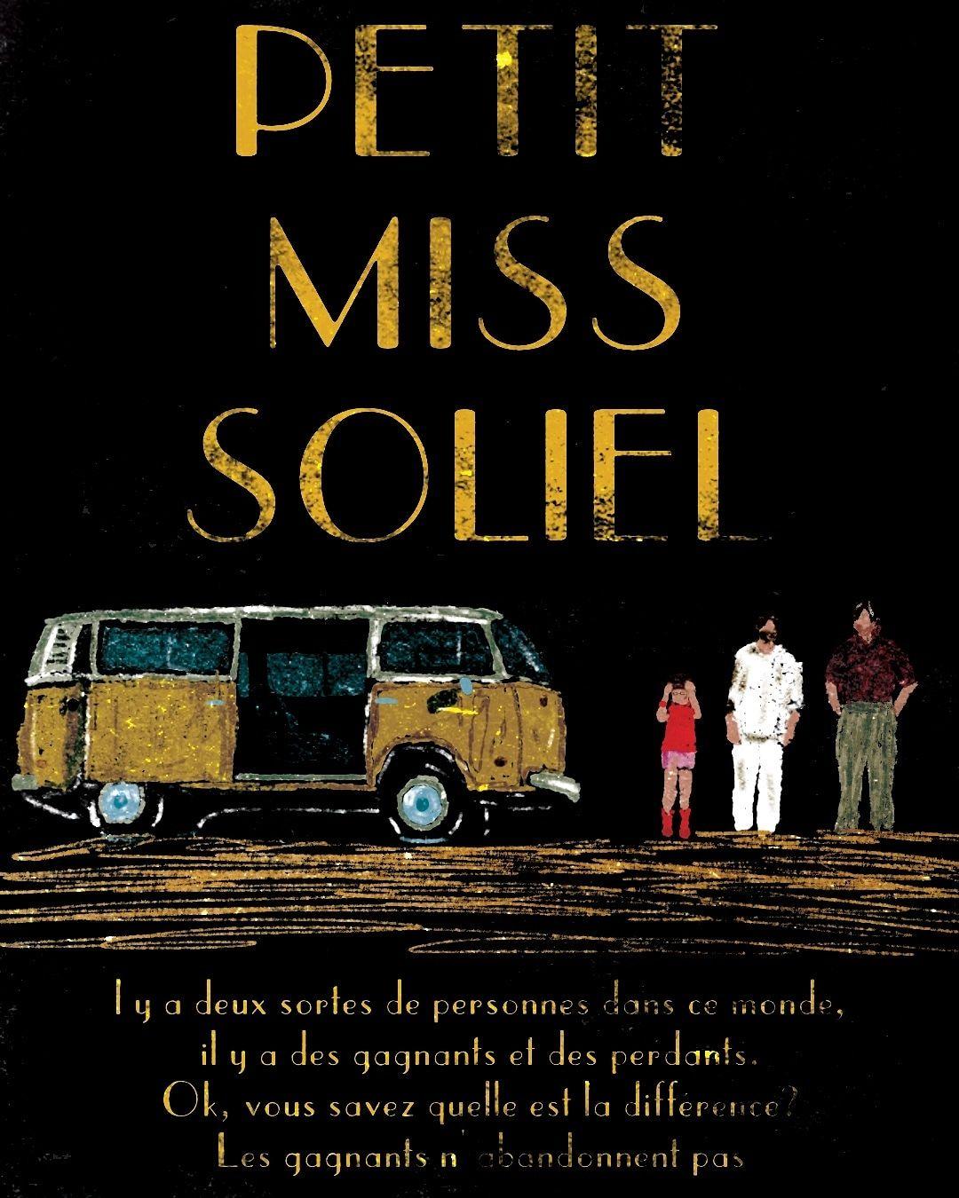 Petit Miss Soliel Little Miss Sunshine 2006 No 169 affinitybyserif