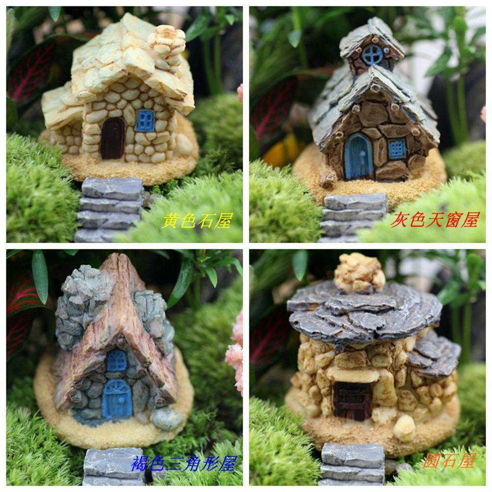 Resultado de imagen para como hacer una casa con piedras for Como construir una casa de piedra