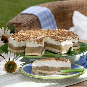 Stachelbeertorte rezept kochrezepte torten for Kuchen kreis gutersloh