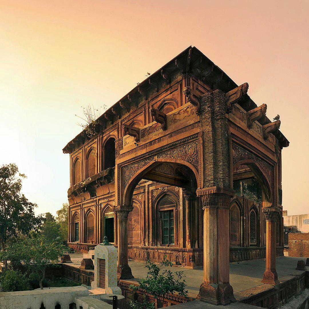 Jahangir Pir Meerut Archaeological Survey Of India Visit India Explore Travel
