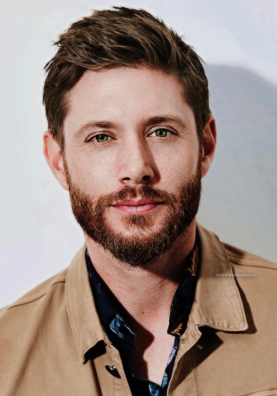 Jensen Jensen Ackles Supernatural Supernatural Jensen Jensen Ackles
