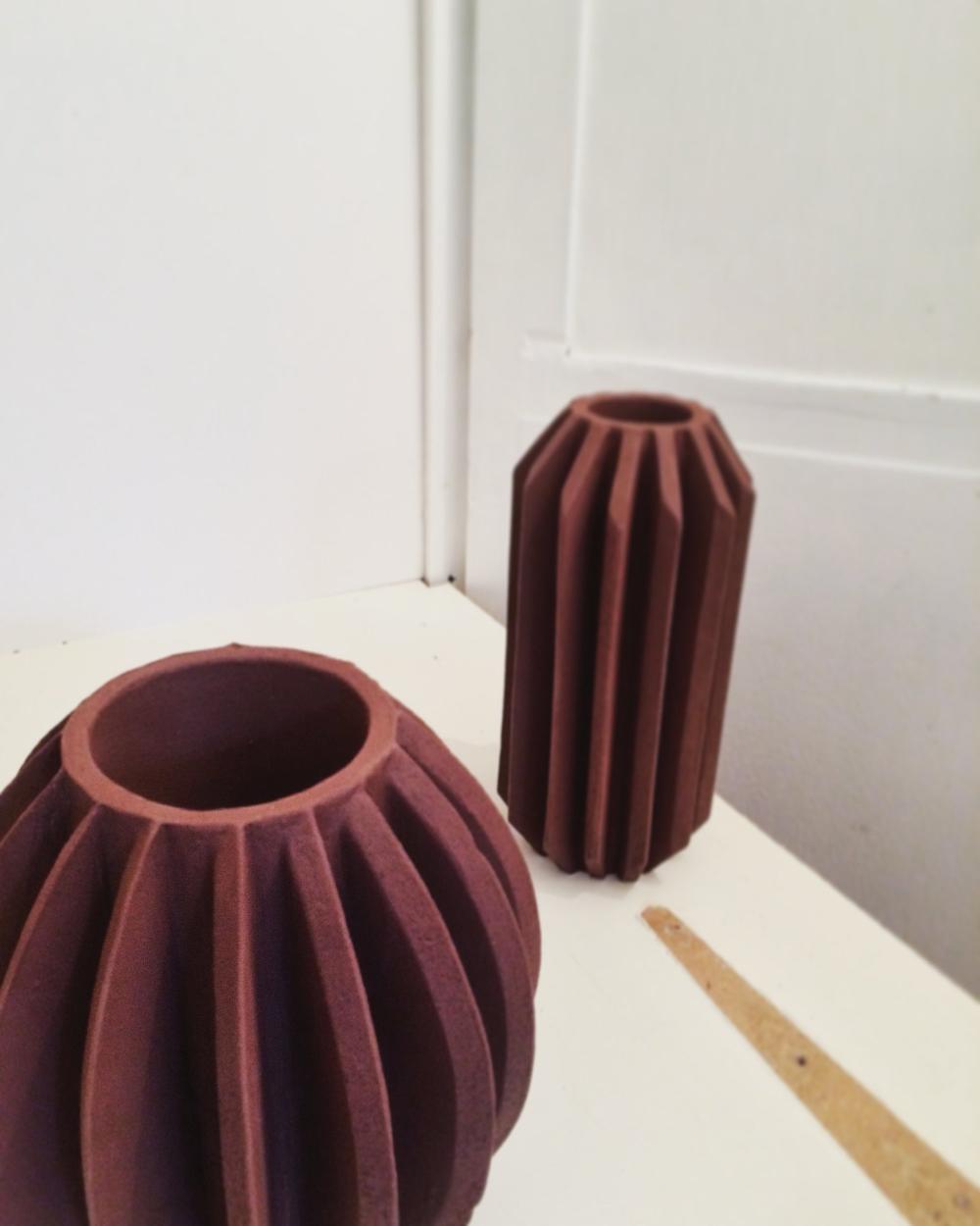 Latest Work - Ceramic Artist & Pottery Classes in Sheffield — Andrew Walker Ceramics Sheffield Pottery Classes & Ceramics Studio #potteryclasses