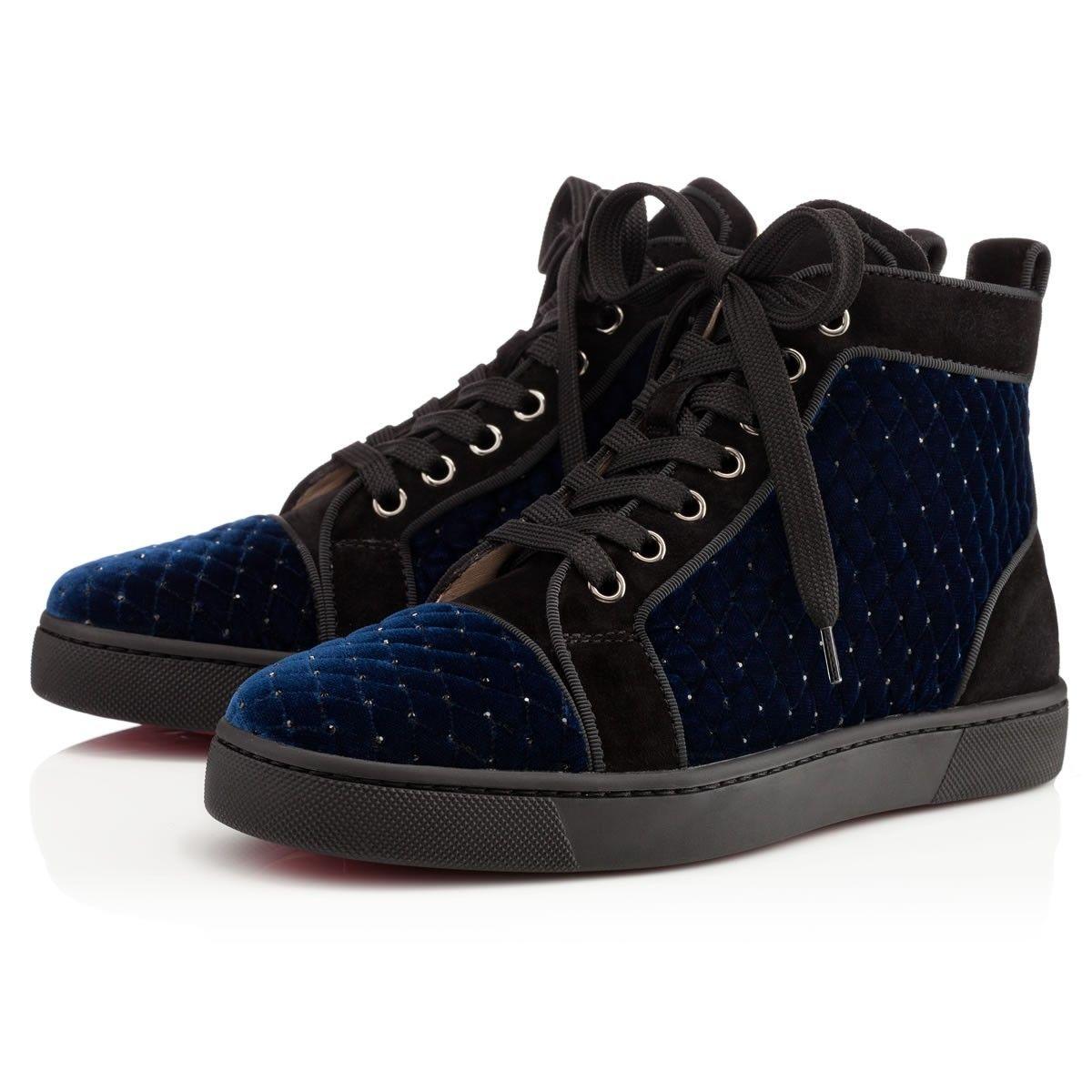 pas cher pour réduction 57930 dc946 Louboutin Orlato femme strass | louboutin femme | Shoes ...