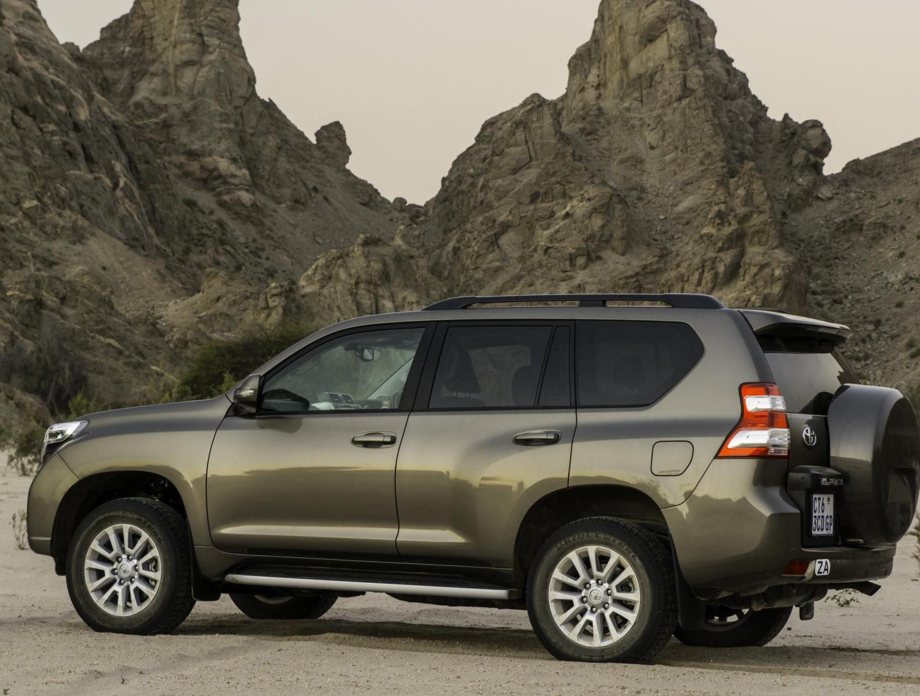 Discover Ideas About Toyota Land Cruiser 150