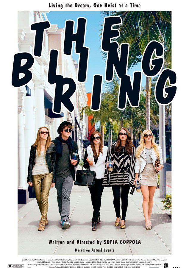 The Bling Ring Filmes Online Legendados Hollywood E Filmes