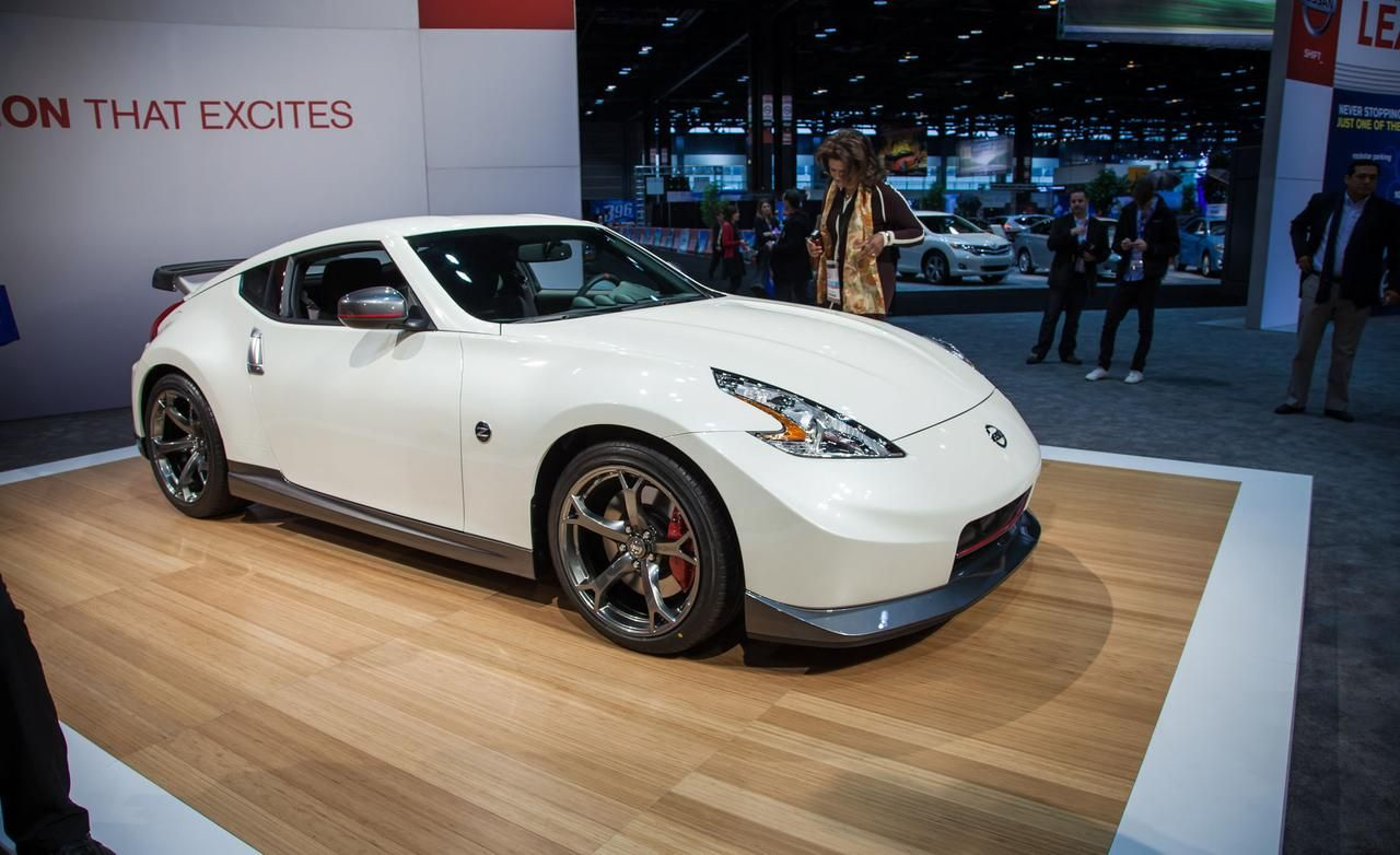 2017 Nissan Z35 Cost And Perfomance - http://world wide web ...