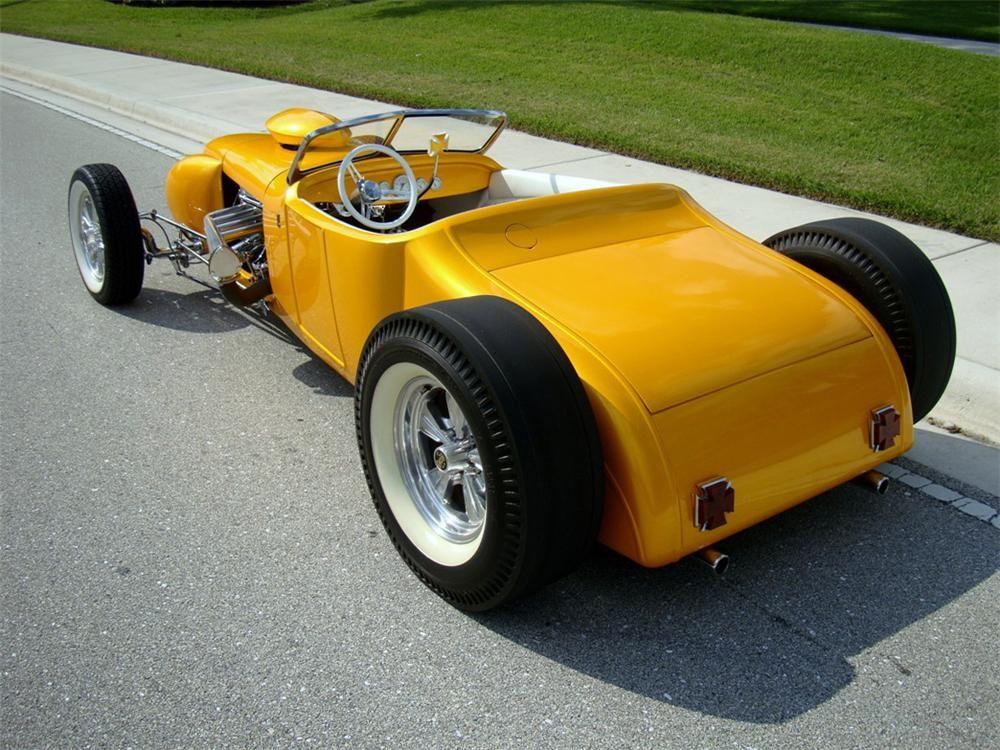 1926 Ford Model T Custom Roadster Hot Rods Cars Muscle Hot Rods Cars Hot Rods
