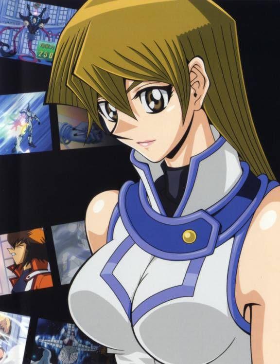 Yugioh Gx Fan Art  E2 98 86 Alexis Rhodes Animated Babes Pinterest Anime Alexis Rhodes And Fan Art