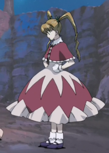 porportion Anime, Disney characters